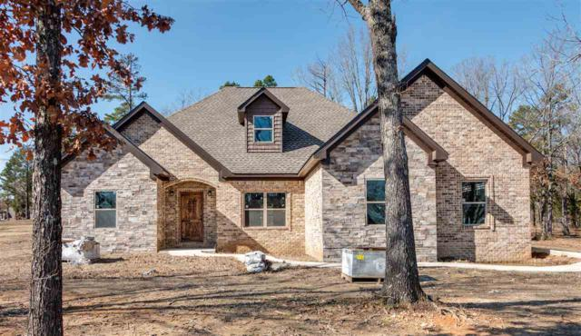 143 Cr 4241, Jonesboro, AR 72404 (MLS #10079005) :: Halsey Thrasher Harpole Real Estate Group