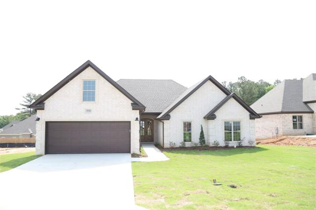 3116 Harrison Hills, Jonesboro, AR 72404 (MLS #10079024) :: Halsey Thrasher Harpole Real Estate Group