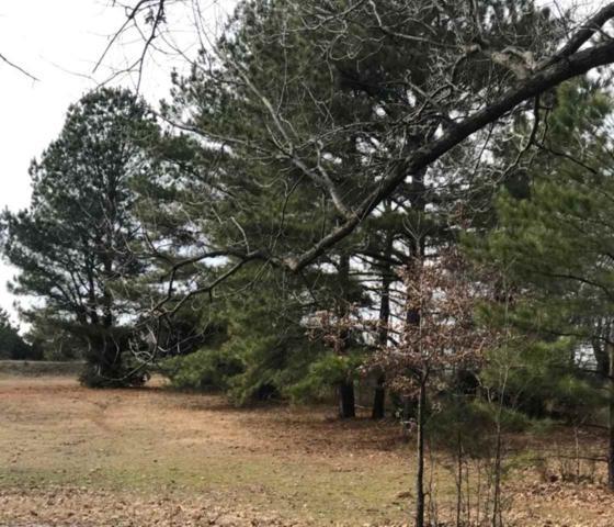 10 Acres Cr 761, Brookland, AR 72417 (MLS #10079032) :: Halsey Thrasher Harpole Real Estate Group
