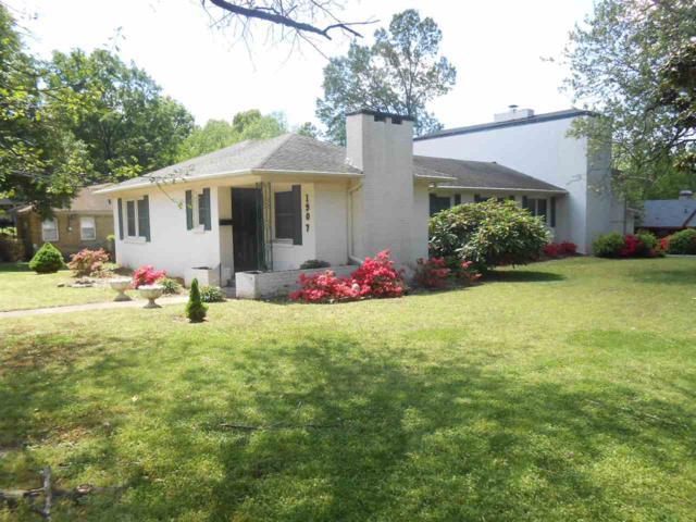 1907 Sherwood, Jonesboro, AR 72401 (MLS #10079050) :: Halsey Thrasher Harpole Real Estate Group