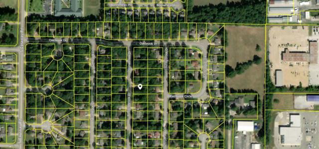 4308 Stonebrook Dr., Jonesboro, AR 72401 (MLS #10079053) :: Halsey Thrasher Harpole Real Estate Group