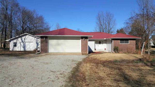 514 E Philadelphia Road, Jonesboro, AR 72401 (MLS #10079054) :: Halsey Thrasher Harpole Real Estate Group