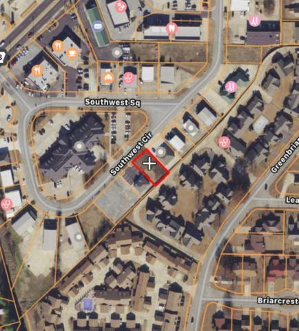 2710 Southwest Square, Jonesboro, AR 72404 (MLS #10079059) :: Halsey Thrasher Harpole Real Estate Group