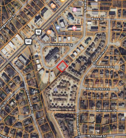 2700 Southwest Square, Jonesboro, AR 72404 (MLS #10079061) :: Halsey Thrasher Harpole Real Estate Group