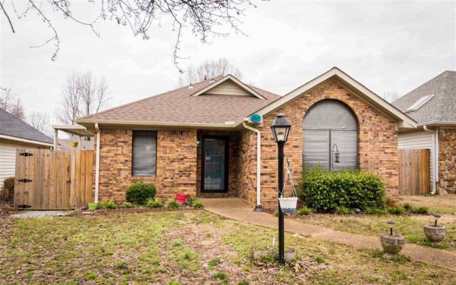 1614 Brooke Circle, Jonesboro, AR 72401 (MLS #10079071) :: Halsey Thrasher Harpole Real Estate Group