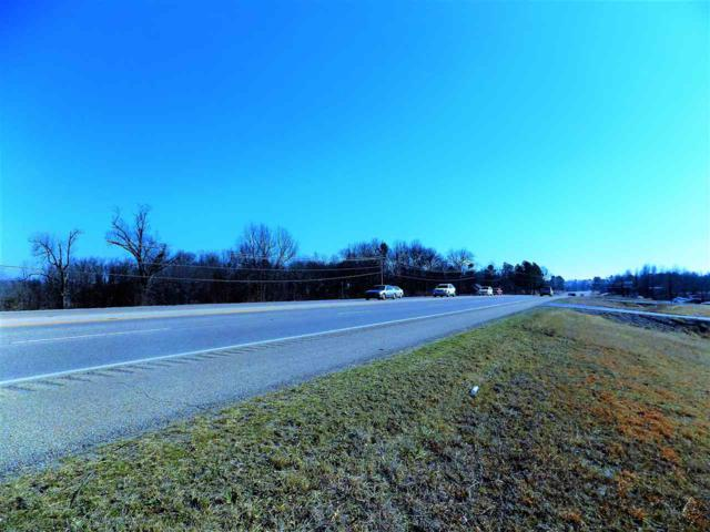 1 acre Hwy 63, Bono, AR 72416 (MLS #10079087) :: Halsey Thrasher Harpole Real Estate Group