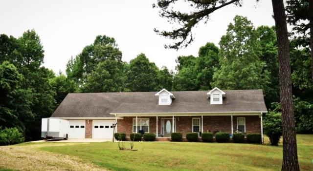 1009 Cr 793, Brookland, AR 72417 (MLS #10079089) :: Halsey Thrasher Harpole Real Estate Group