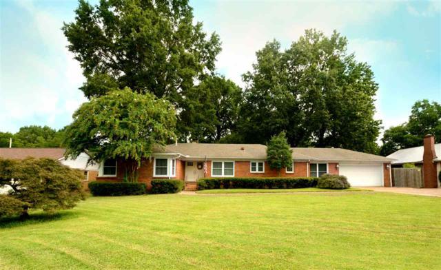 904 W Nettleton, Jonesboro, AR 72401 (MLS #10079100) :: Halsey Thrasher Harpole Real Estate Group