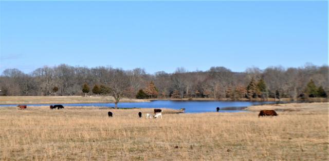 Crow Farm Barber Rd, Batesville, AR 72501 (MLS #10079132) :: Halsey Thrasher Harpole Real Estate Group