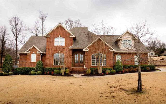 2210 Doral Dr, Jonesboro, AR 72404 (MLS #10079228) :: Halsey Thrasher Harpole Real Estate Group