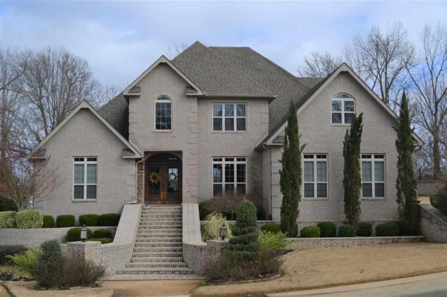 2304 Sea Island Drive, Jonesboro, AR 72404 (MLS #10079232) :: Halsey Thrasher Harpole Real Estate Group