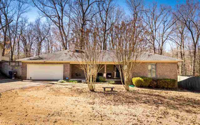3309 Springwood Dr, Jonesboro, AR 72404 (MLS #10079245) :: Halsey Thrasher Harpole Real Estate Group