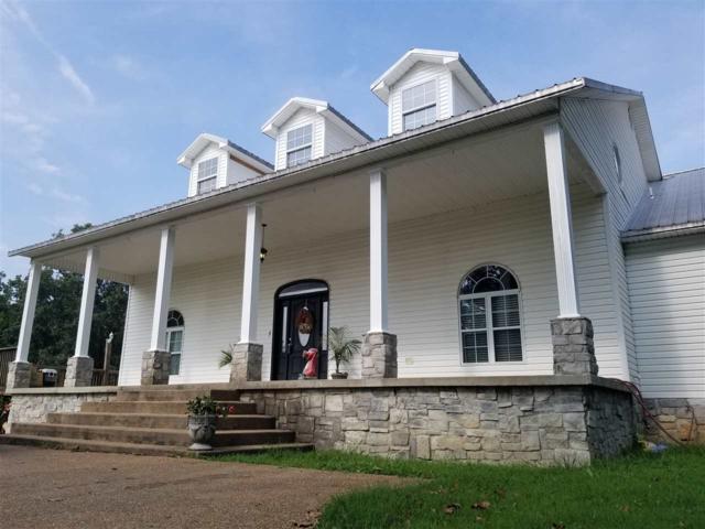 322 Cr 759, Jonesboro, AR 72401 (MLS #10079303) :: Halsey Thrasher Harpole Real Estate Group