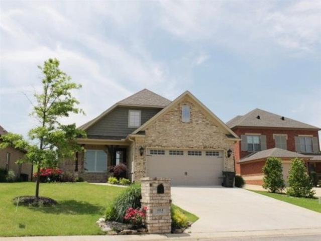 1014 Villa, Jonesboro, AR 72401 (MLS #10079352) :: Halsey Thrasher Harpole Real Estate Group
