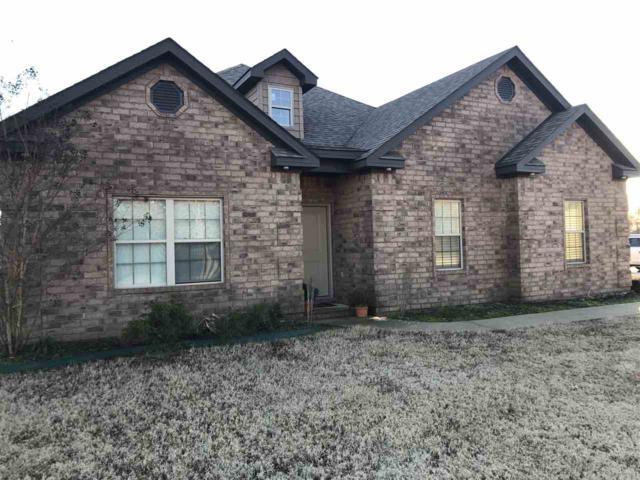 5105 Shasta Drive, Jonesboro, AR 72404 (MLS #10079363) :: Halsey Thrasher Harpole Real Estate Group