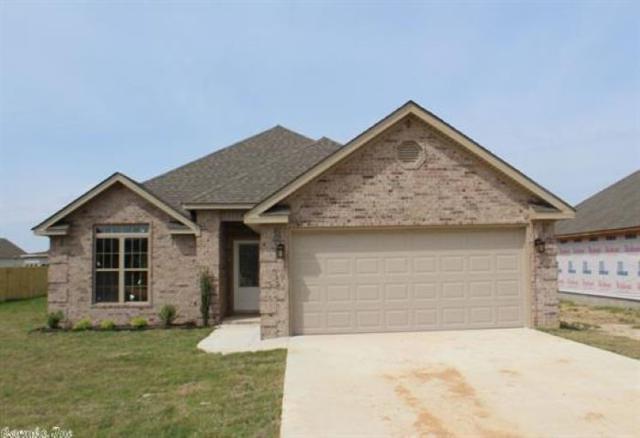170 Cr 416, Jonesboro, AR 72404 (MLS #10079383) :: Halsey Thrasher Harpole Real Estate Group