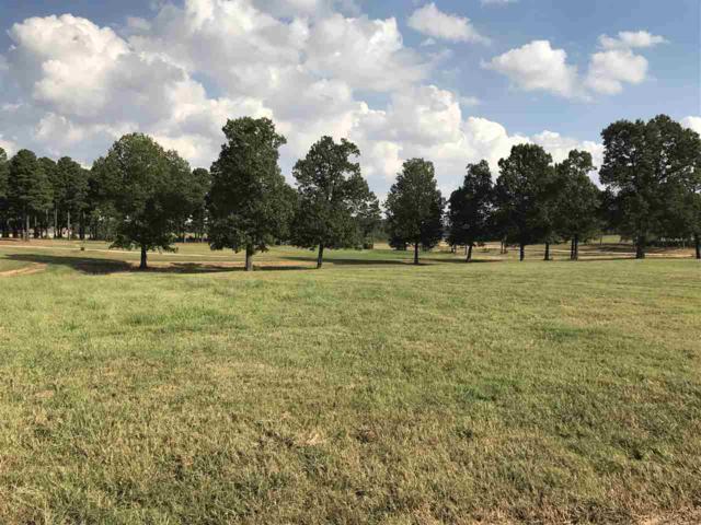 LOT #15 Greensboro Ridge (3.45 Acres), Jonesboro, AR 72401 (MLS #10079404) :: Halsey Thrasher Harpole Real Estate Group