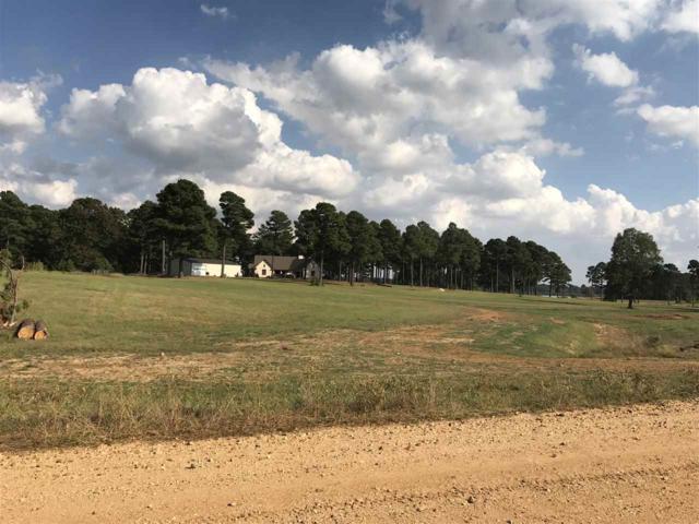 Lot #12 Greensboro Ridge (1.50 Acres), Jonesboro, AR 72401 (MLS #10079406) :: Halsey Thrasher Harpole Real Estate Group