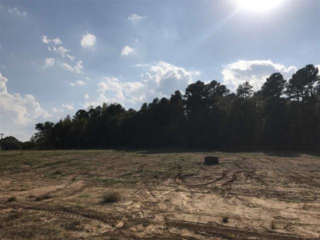 Greensboro Ridge Lot #19A, Jonesboro, AR 72401 (MLS #10079407) :: Halsey Thrasher Harpole Real Estate Group