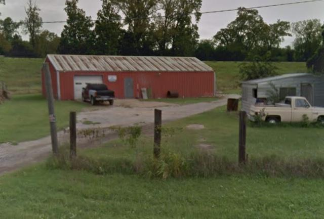 805 N Pearl, Osceola, AR 72370 (MLS #10079413) :: Halsey Thrasher Harpole Real Estate Group