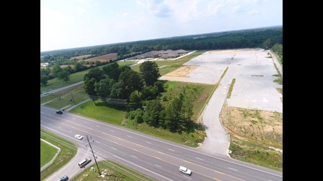 5600 E Johnson, Jonesboro, AR 72401 (MLS #10079425) :: Halsey Thrasher Harpole Real Estate Group