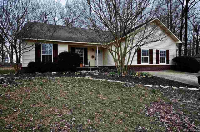 122 Cr 783, Jonesboro, AR 72401 (MLS #10079430) :: Halsey Thrasher Harpole Real Estate Group