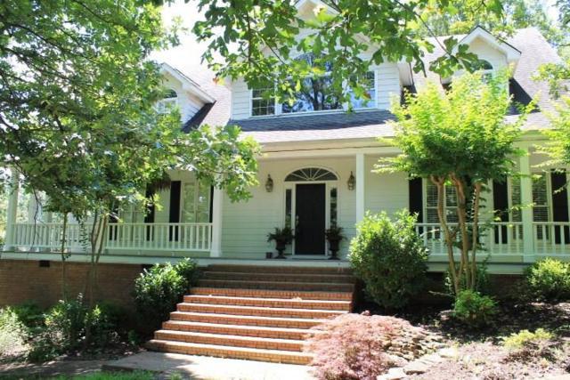 701 E Craighead Forest Rd, Jonesboro, AR 72404 (MLS #10079506) :: Halsey Thrasher Harpole Real Estate Group