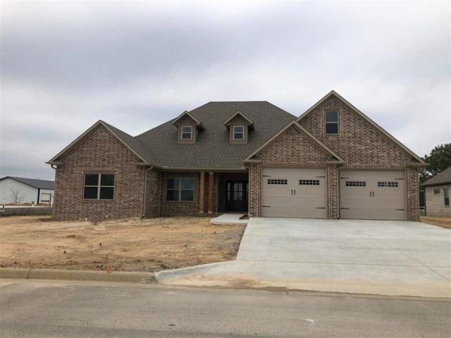 806 S 39th St, Paragould, AR 72450 (MLS #10079511) :: Halsey Thrasher Harpole Real Estate Group