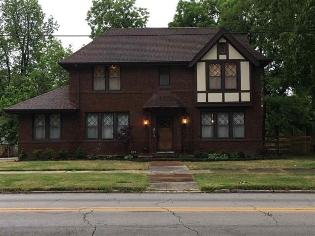 615 W Matthews, Jonesboro, AR 72401 (MLS #10079539) :: Halsey Thrasher Harpole Real Estate Group