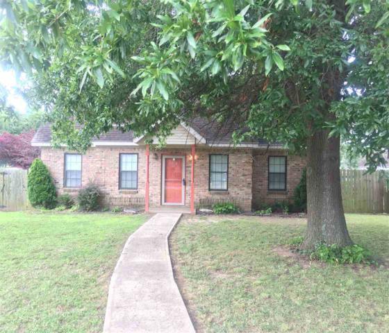 2505 Glenn Place, Jonesboro, AR 72404 (MLS #10079576) :: Halsey Thrasher Harpole Real Estate Group
