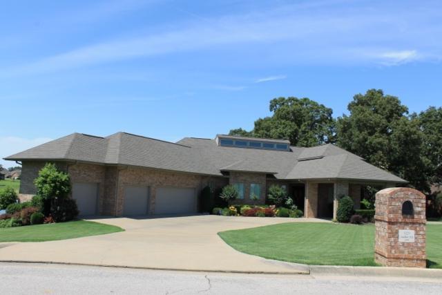 3129 Southern Hills Lane, Jonesboro, AR 72401 (MLS #10079577) :: Halsey Thrasher Harpole Real Estate Group