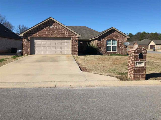 4020 Gabriel Court, Jonesboro, AR 72401 (MLS #10079615) :: Halsey Thrasher Harpole Real Estate Group