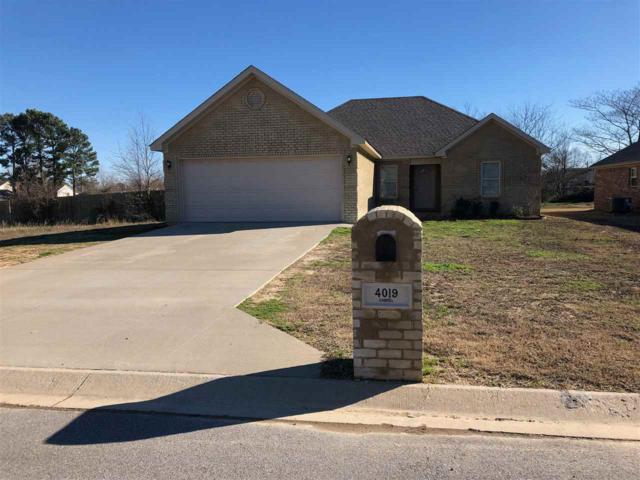 4019 Gabriel Court, Jonesboro, AR 72401 (MLS #10079616) :: Halsey Thrasher Harpole Real Estate Group