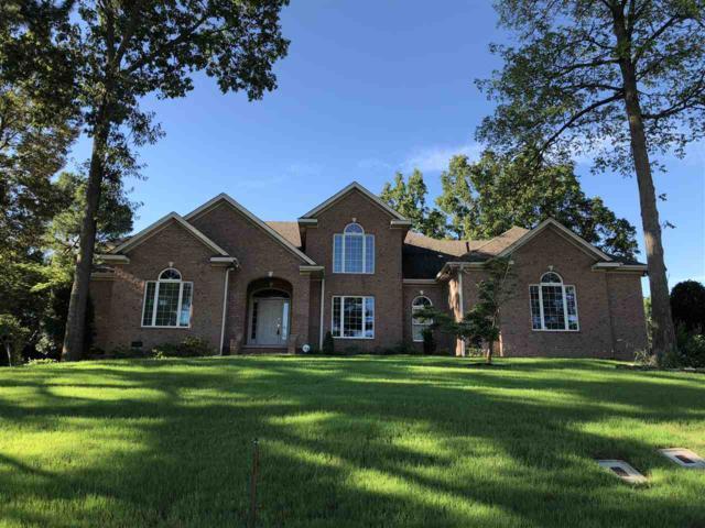 3721 Pebble Beach Dr., Jonesboro, AR 72404 (MLS #10079620) :: Halsey Thrasher Harpole Real Estate Group