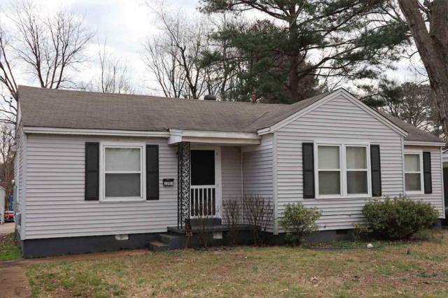 2202 Glenwood, Jonesboro, AR 72401 (MLS #10079623) :: Halsey Thrasher Harpole Real Estate Group