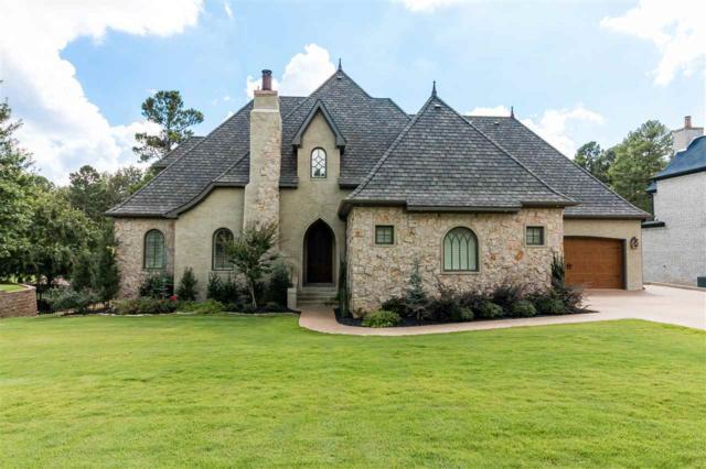 3821 Riviera Drive, Jonesboro, AR 72404 (MLS #10079642) :: Halsey Thrasher Harpole Real Estate Group