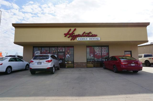 2200 Kingshighway, Paragould, AR 72450 (MLS #10079651) :: Halsey Thrasher Harpole Real Estate Group