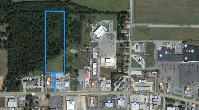 7.73 W Kingshwy, Paragould, AR 72450 (MLS #10079653) :: Halsey Thrasher Harpole Real Estate Group