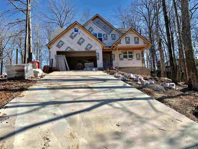 2712 White Cir, Jonesboro, AR 72404 (MLS #10079663) :: Halsey Thrasher Harpole Real Estate Group