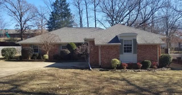2112 Shoshoni Drive, Jonesboro, AR 72401 (MLS #10079674) :: Halsey Thrasher Harpole Real Estate Group