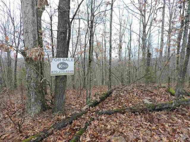 14 acres Powell Hollow Rd., Williford, AR 72482 (MLS #10079710) :: Halsey Thrasher Harpole Real Estate Group