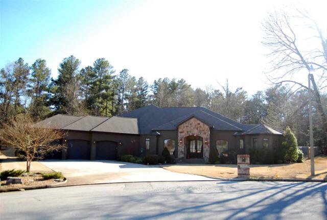 2237 Masters Drive, Jonesboro, AR 72404 (MLS #10079719) :: Halsey Thrasher Harpole Real Estate Group