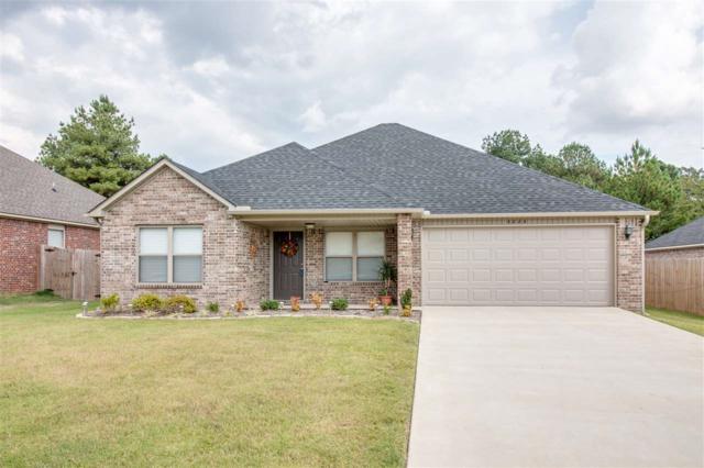 4064 Gabriel Ct., Jonesboro, AR 72401 (MLS #10079746) :: Halsey Thrasher Harpole Real Estate Group