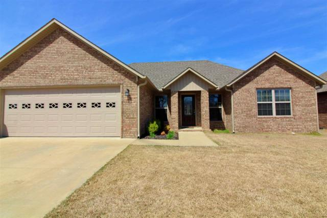 1007 Lexi Lane, Paragould, AR 72450 (MLS #10079748) :: Halsey Thrasher Harpole Real Estate Group