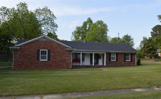 800 Park Ave, Jonesboro, AR 72401 (MLS #10079794) :: Halsey Thrasher Harpole Real Estate Group
