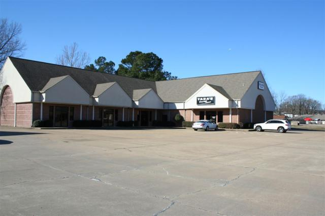2915 E Matthews Avenue, Jonesboro, AR 72401 (MLS #10079799) :: Halsey Thrasher Harpole Real Estate Group