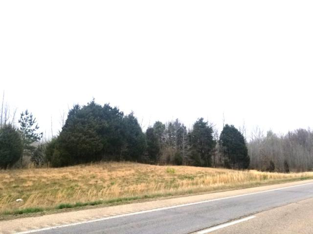 11.76 Hwy 49N, Brookland, AR 72417 (MLS #10079822) :: Halsey Thrasher Harpole Real Estate Group