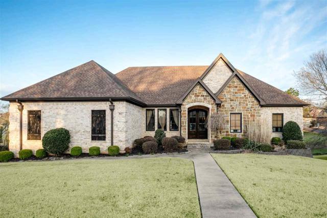 3517 Annadale Dr., Jonesboro, AR 72404 (MLS #10079880) :: Halsey Thrasher Harpole Real Estate Group