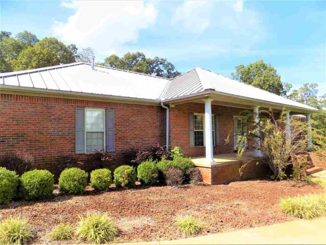 56 Cr 466, Jonesboro, AR 72404 (MLS #10079917) :: Halsey Thrasher Harpole Real Estate Group