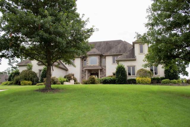 317 Dunwoody Drive, Jonesboro, AR 72404 (MLS #10079918) :: Halsey Thrasher Harpole Real Estate Group